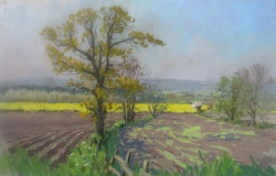Near Nunnington by Angus Rands